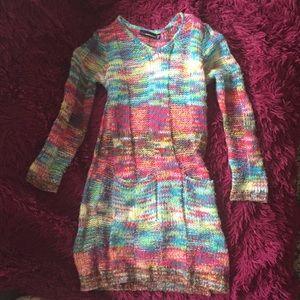 Other - Cute Sweater dress girls
